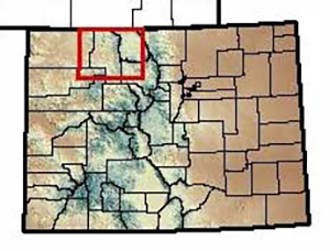 Image of the Routt National Forest Catchments